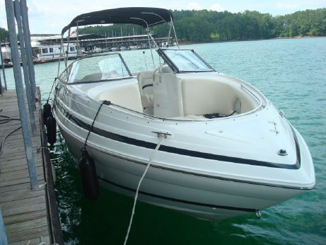 1998 Chris Craft 240 BR