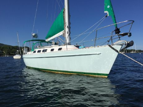 1995 Freedom Yachts 40/40