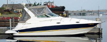 2004 Cruisers Yachts 280 CXi Express