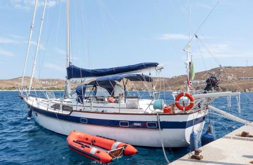 1987 Irwin Yachts IRWIN 43 MKIII