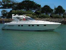 1993 Marine Projects Princess 46 Riviera
