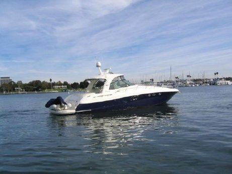 2006 Sea Ray 1 520 Sundancer