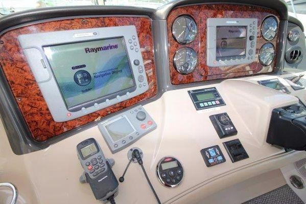 Sea Ray 520 Sundancer for sale