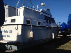 photo of  36' Mainship 36 Double Cabin
