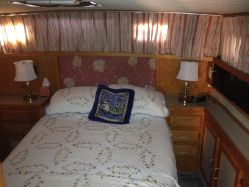 photo of  Mainship 36 Double Cabin