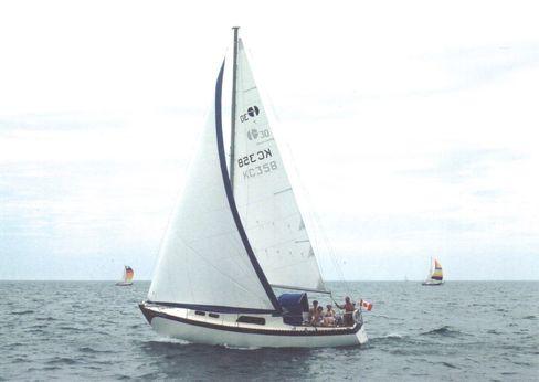 1977 Grampian 30
