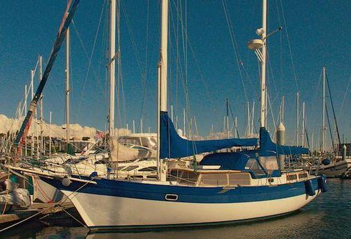 1979 Islander Freeport 41