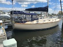 1995 Island Packet 40
