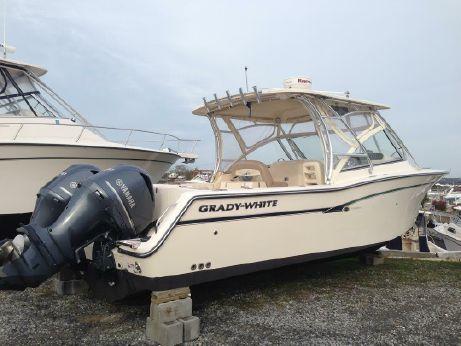 2012 Grady-White 307 Freedom