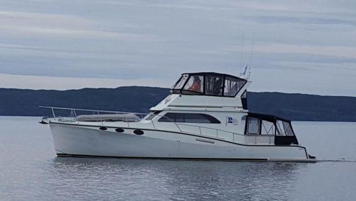 2002 Motor Yacht 46