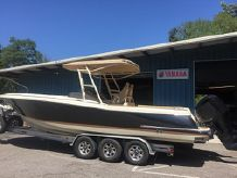 2015 Chris-Craft Catalina 29 Sun Tender