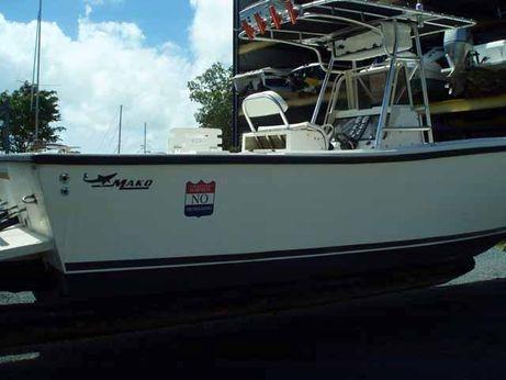 1994 Mako Sportfish