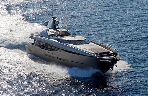 2011 Peri Yachts 37m