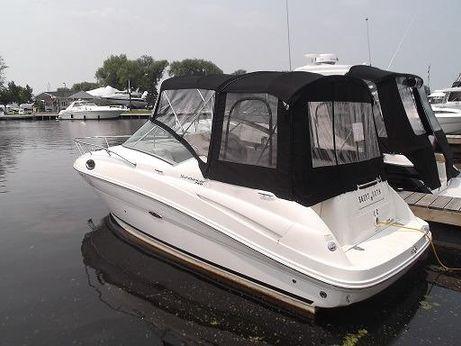 2012 Sea Ray 240 Sundancer