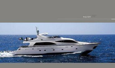2008 Falcon 90