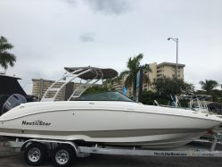photo of  24' NAUTIC STAR 243 DC