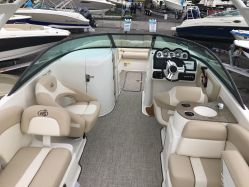 photo of  NAUTIC STAR 243 DC