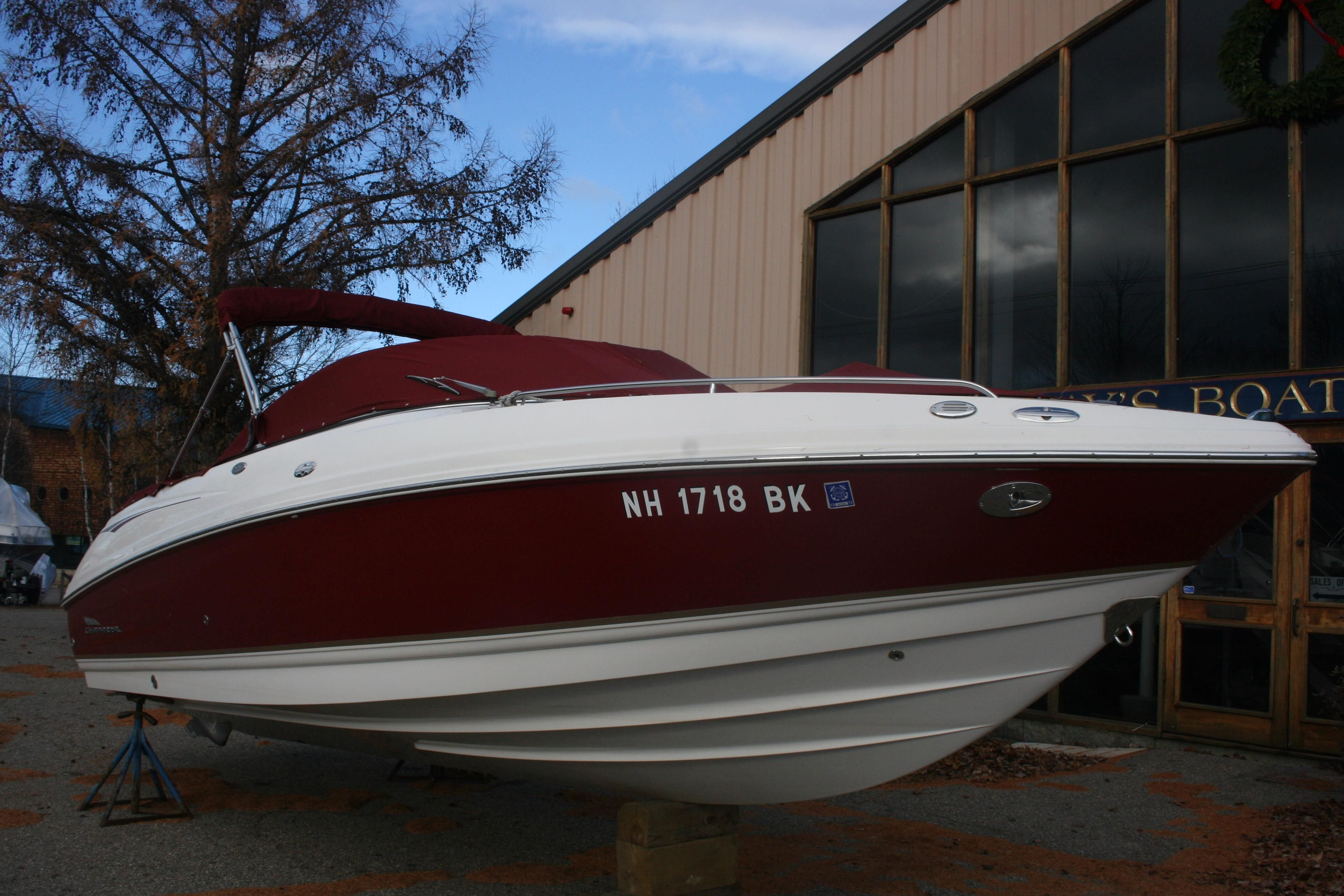 Volvo Dealers Nh >> 2004 Chaparral 230 SSi Power Boat For Sale - www.yachtworld.com