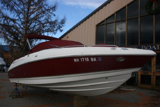 2004 Chaparral 230 SSi
