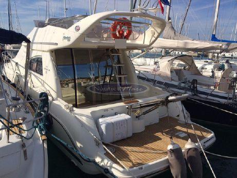 2004 Cranchi Atlantique 40