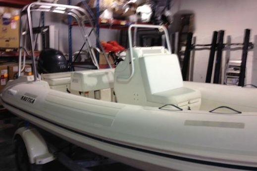 2007 Nautica 18 WB