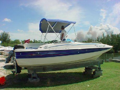 2006 Bayliner 197