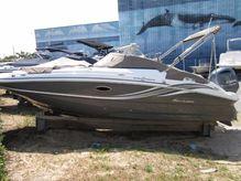 2015 Hurricane SunDeck 2200 OB