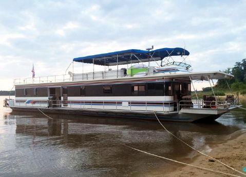 1995 Stardust Cruisers 82' X 21' Aluminum