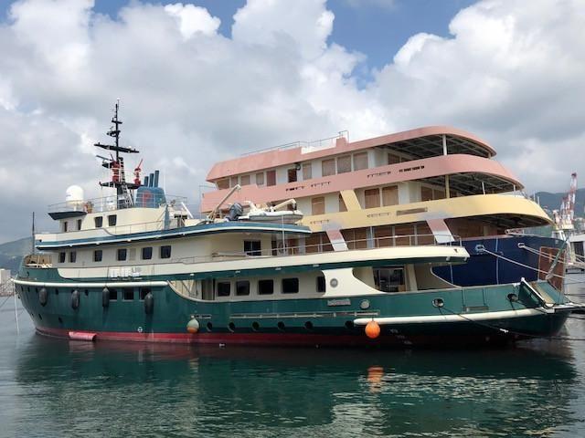 1967 Custom Richard Dunston Power Boat For Sale - www yachtworld com