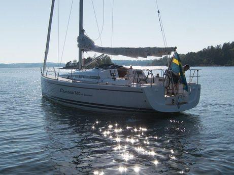 2016 Arcona Yachts 380