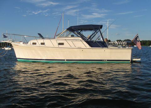 2005 Mainship 30 Pilot II