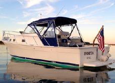2005 Mainship Rum Runner Pilot 30 II