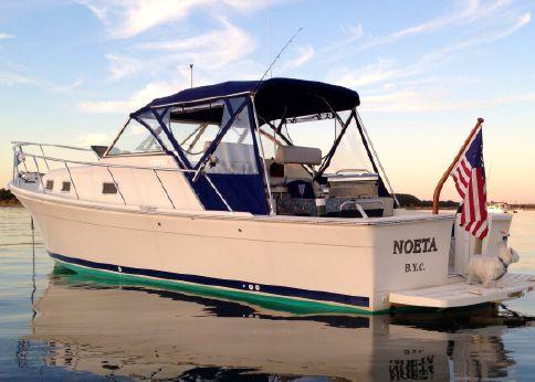 2005 Mainship Pilot II 30