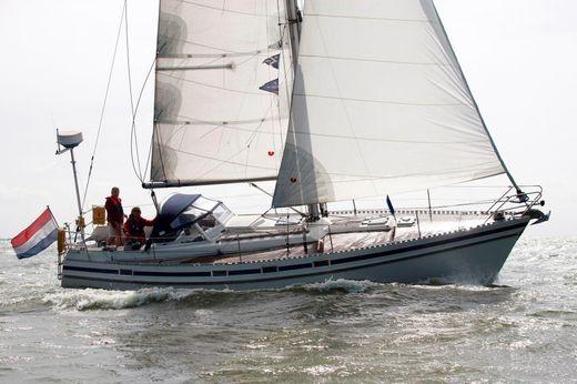 1985 Contest 36S