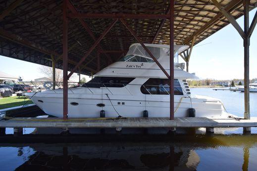2007 Carver 46 Voyager