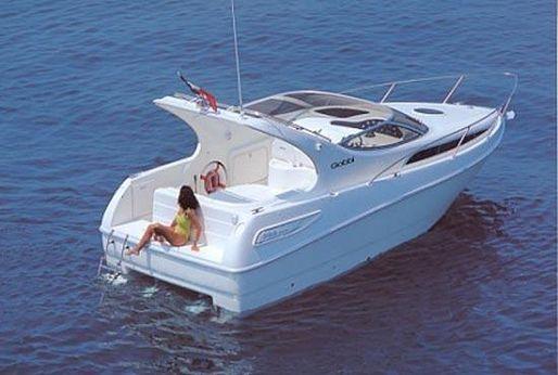 2003 Gobbi 265 C