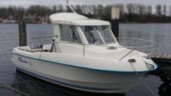 2001 Kelt FISHLANDER 630