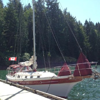 1987 Bayfield Cutter