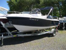 2011 Sea Hunt Triton 202