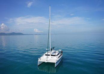 2014 Island Spirit 380