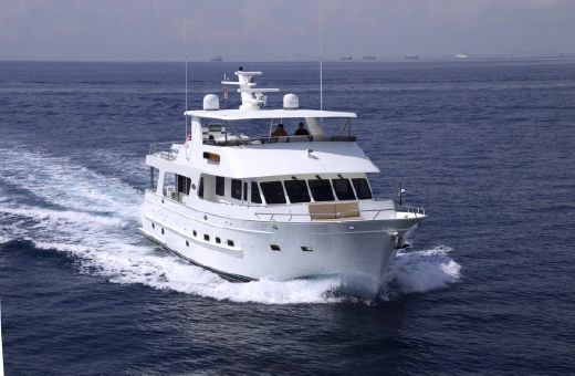 2015 Outer Reef Yachts 730 LRMY