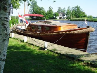 2003 Marco Polo 850 Cabin
