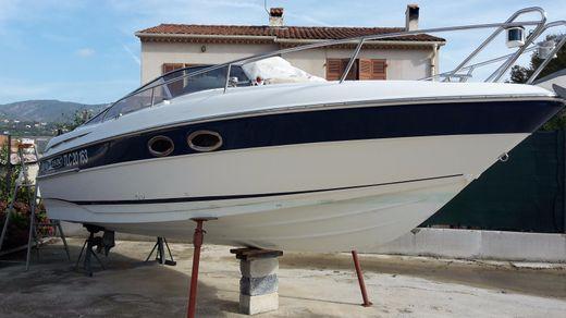 2004 Bavaria Motor Boats 25 DC