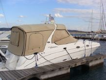 2003 Sea Ray 315 Sundancer