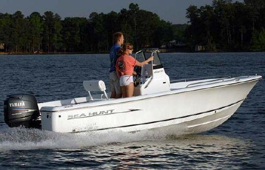 2013 Sea Hunt Triton 177