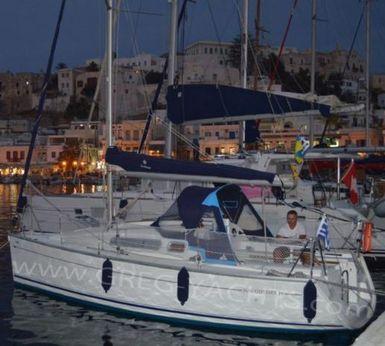 2003 Jeanneau Sun Odyssey 26