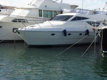 2006 Ferretti 460