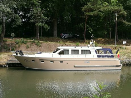 2003 Motor Yacht Hemmes 1400 OC