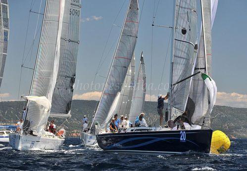 2002 Vismara Vismara 41 Nautilus QQ7