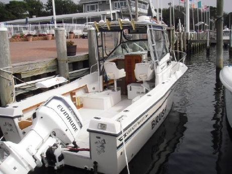 1987 Grady-White Offshore